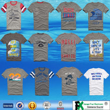 Zero risk of online shopping no name new model wolf 3d t-shirt