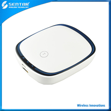 Best quality 4G wireless router configuration include extension ethernet rj45 port with gsm network booster