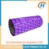 2015 yoga eva foam roller, hollow foam roller fashion, high density foam roller