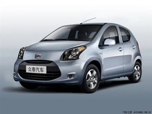 China manufacturer high quality new design Small mini smart car for sale
