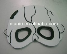 Halloween EVA foam party mask