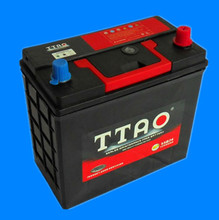 12V automotive Sealed lead acid battery