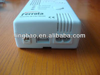 lpg/lng/natural gas detectors system with shut off valve
