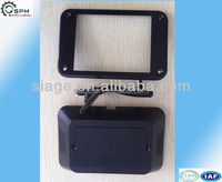 injection moulding plastic cases of electronics