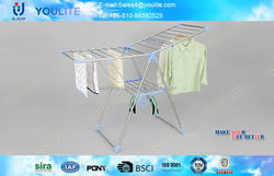 practical multifunctional expandable clothes hanger
