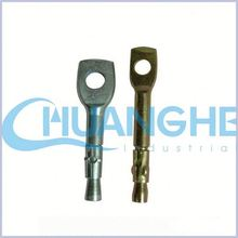 Made In China High quality good quality tie wire anchor / bolt and nut