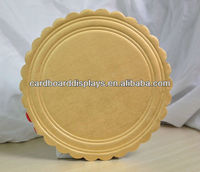 The Cheap foil embossed cake boards