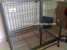 folding pet cages