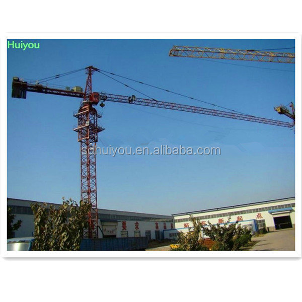 Mini Tower Cranes : Mini tower crane use for building buy