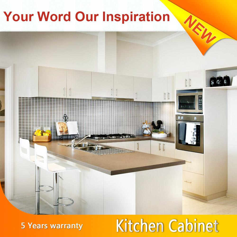 Display Kitchen Cabinets For Sale: Mdf Kitchen Cabinet Design,Foshan Wholesale Display