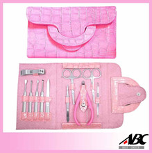 Beauty Tools Accessories For Manicure And Pedicure
