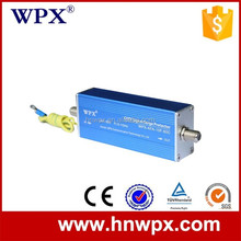 IEC Standard single port Wall mounting high low voltage protection