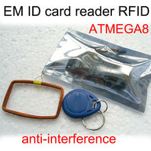 RFID EM ID card reader ID card module anti-interference high quality can be customized