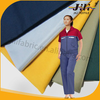 100% cotton twill for garment fabric twill