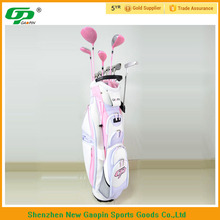rubber grip golf club