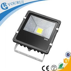 12V 24V 70w outdoor flood light led motion sensor security light 10w 20w 30w 50w