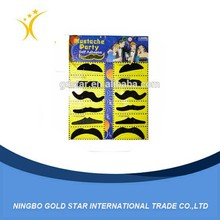 2015 new product party fake moustache for sale