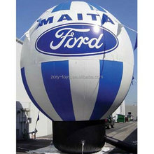 attractive advertising inflatable balloon advertising product