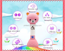 Manufacturing Beilin reading pen, Sonix OID kids English,Chinese or other languages talking reading pen