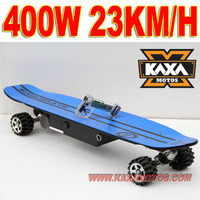 Off Road Skateboard 400W