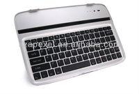 Bluetooth Tastatur Aluminium Keyboard For Google Nexus