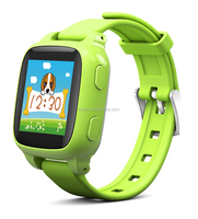 Newest Watch Phone With GPS Real-time Tracking & Geo-fence