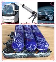waterproof automobile windshield polyurethane adhesive sealant South America