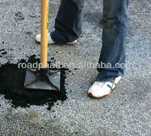 Different pavement repair material ---- cold asphalt ( asphalt or Cement concrete roads)