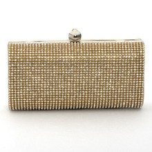 E-co friendly gold italian leather bags for Bags Women