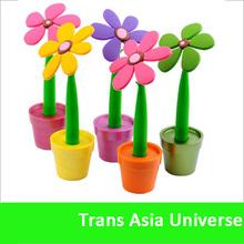Hot selling flower pot pen