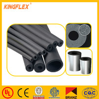 abrasion resistance pipe insulation for heat system