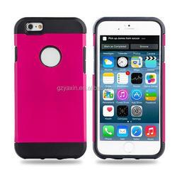 Bulk Case Cover For iPhone 5 Mobile Case,Blank Cover For iPhone 5 Cell Phone Case,Hybrid Cover For iPhone 5 Slim Armor Case