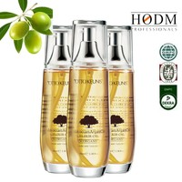 Hair oil for women: contians Vitamin A, B1, 2, 6 and C - promotes hair growth, stops hair loss & enhances hair body