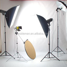 Equipped With Photo Camera For Queen Storage Bed Photo, Expensive New Novelty Lighting Kit Bags Photograph Studio Flash Kit