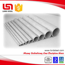 Oil & Gas good price super duplex stainless steel pipe