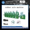 65s-150T Rubber shoe injection molding machine