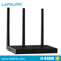 LAFALINK LF-R300D 300Mbps OpenWRT Software Wireless Router N