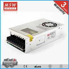 S-360-12 single output ac dc 360w 12v 30a power supply for 3D printer