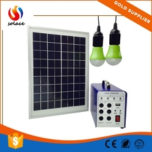 Factory directly supply solar pv modules system