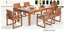outdoor wooden furniture teak