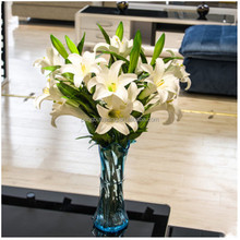 See larger image 10 heads artificial flower for wedding decoration