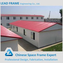 Construction Low Cost Warehouse Shed Steel Space Truss Structure