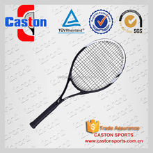 Newly Style White and Black Tennis Racket