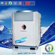 Hot Sell for Market EVI Monoblock aquarium water pump flow manufacturer