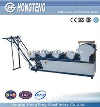 Italiano macarrones Pasta que hace las máquinas, máquina de fideos, accionamiento manual máquina de hacer fideos
