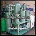 Used Transformer Oil Purifier and Regeneration Plant/sistemas de filtrado de aceite