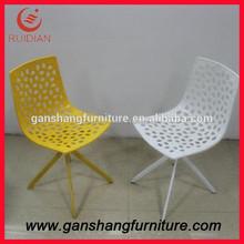 cheap chair modern plastic chair outdoor lounge chair