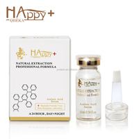 Azelaic Acid Essence Liquid/ best skin care product in 10ml with OEM service