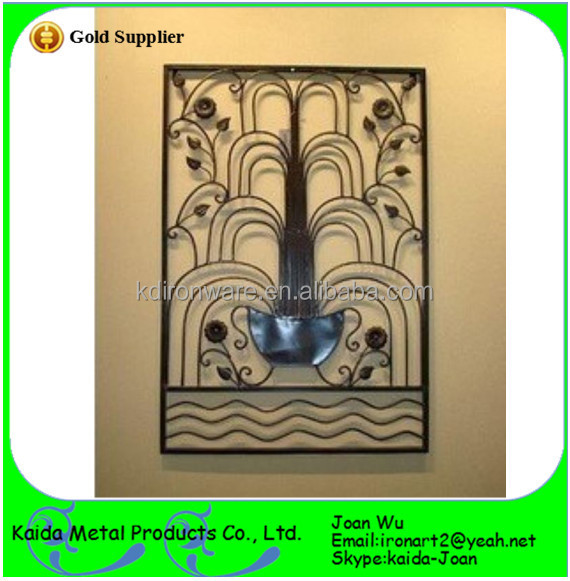 Iron window grill design metal window grills design product on alibaba - Decorative French Wrought Iron Outdoor Window Grills