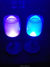 LED Cube portable Lighting table